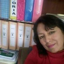 Myriam Delia Martinez Isla