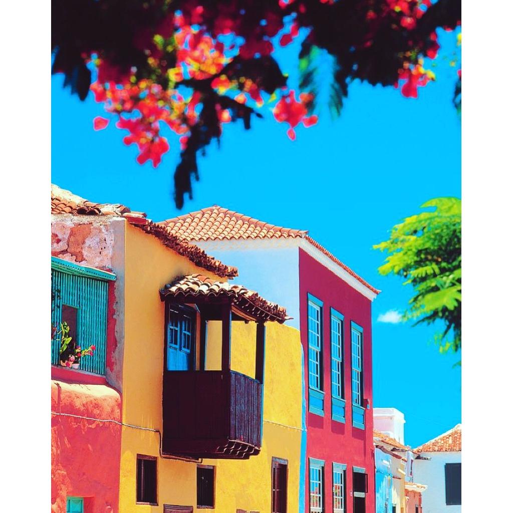 Yanpy Post 57 Tenerife