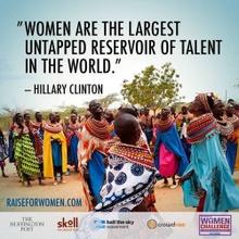 Raise for Women