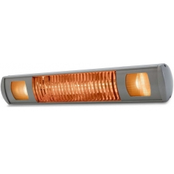 Calentador Infrarojo con Luz 1.5W 240V