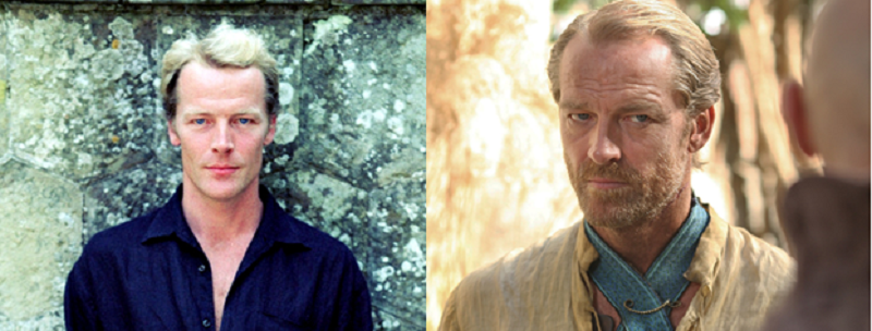 Jorah Jovenes Actores Got