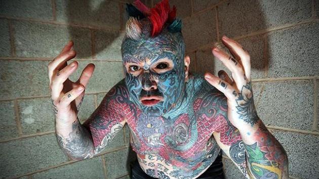 Tatuajes Para Hombres 32