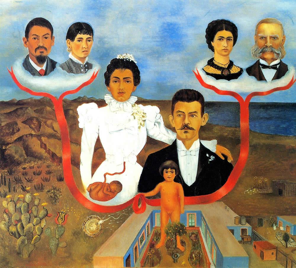 Frida Obrasmuseo 241