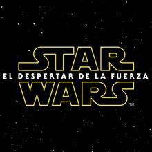 Star Wars La Fuerza Despierta #coonic