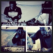 DJ Escaba Eskyee