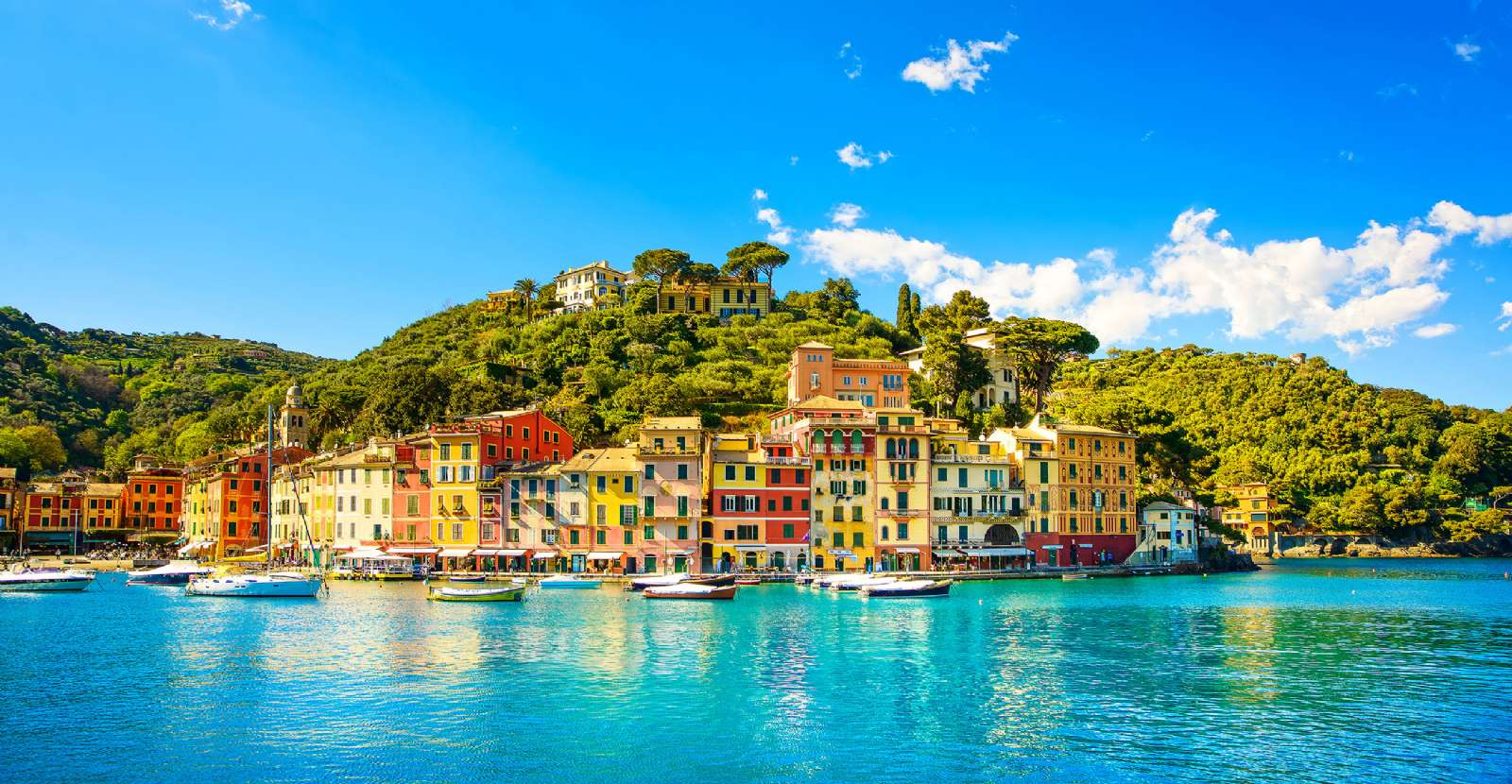 Yanpy Post 131 Yacht Charter Portofino Italy