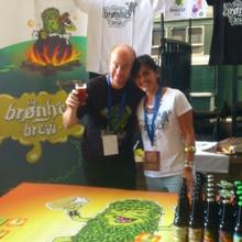 Cervezas y cerveceros del #ASBF14