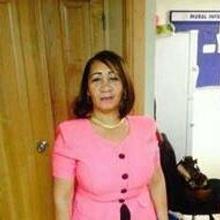Mariceli Tavarez Cruz