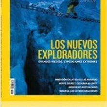 National Geographic Mag