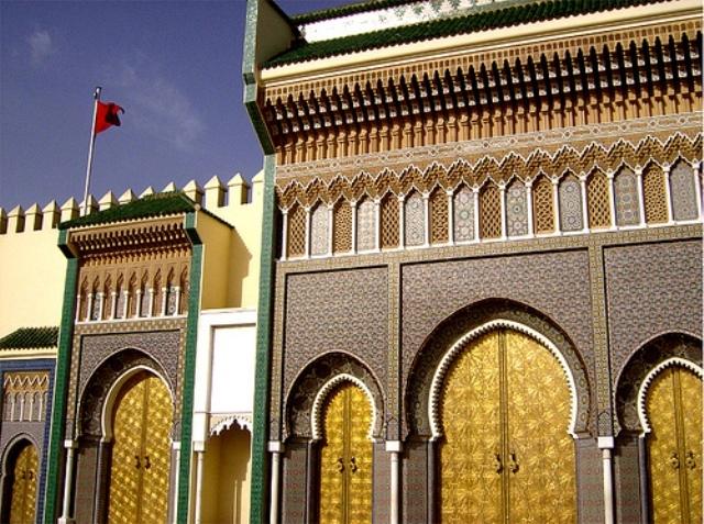 Dar El Makhzen 3