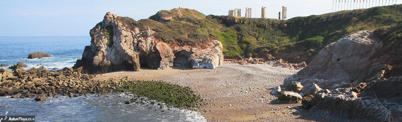 El Cuerno Beach2