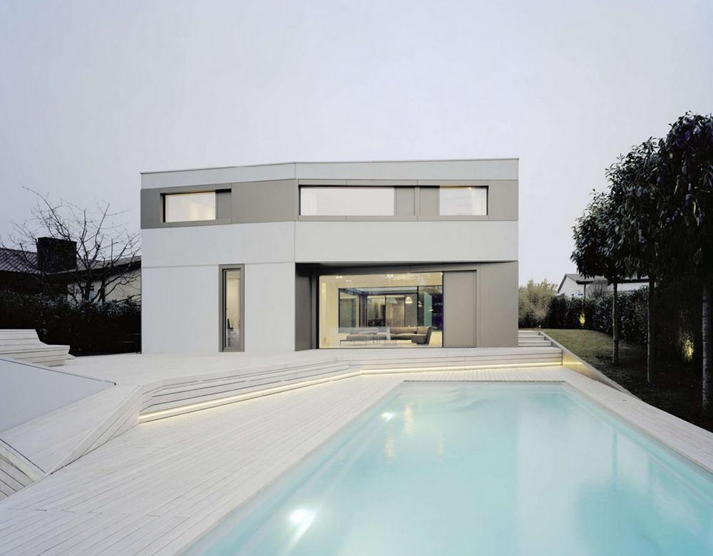 Casa Moderna 03