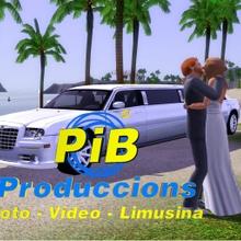 Pack PiB Vídeo