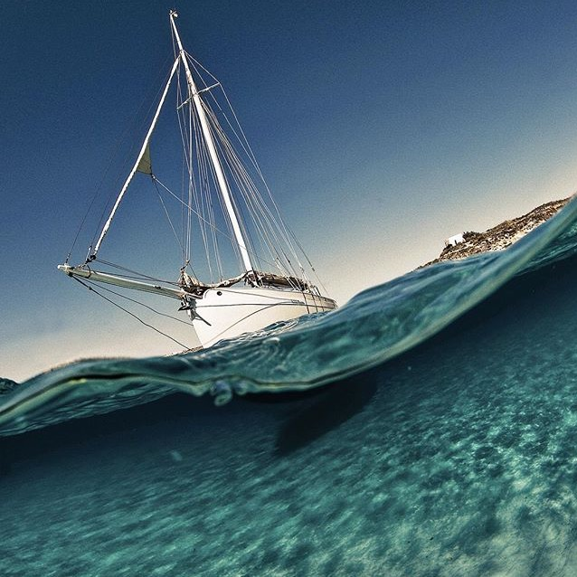 Yanpy Post 72 Sailboat Malta