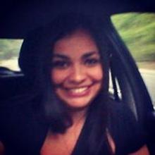 Alejandra Soto Olivo