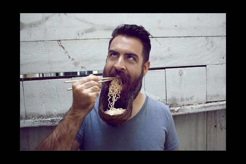 Tipos de barba beqbe - Clases de barbas ...