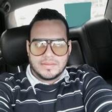 Salomón Alvarado