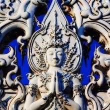 Les temples les plus étonnants