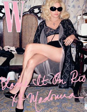 Cear Madonna V