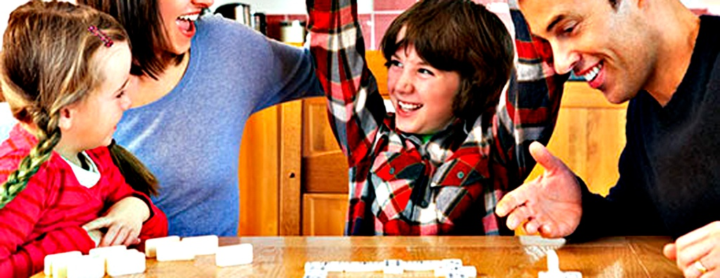 7 Actividades Familiares En Casa Beqbe
