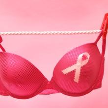 10 medidas para evitar el cáncer de mama