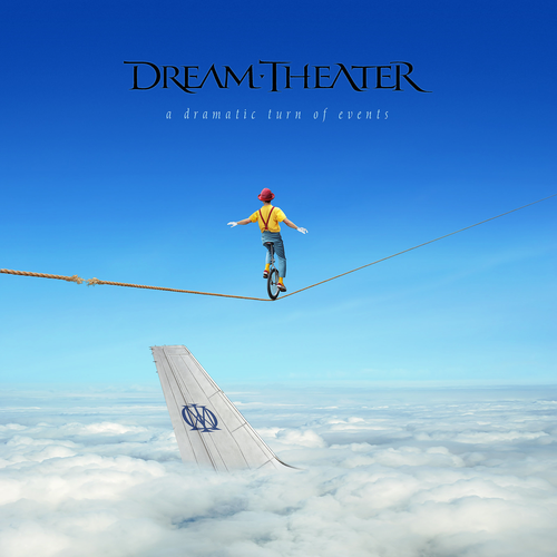 A Dramatic Turn Of Events Cover Png Uhq