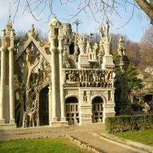 Le Palais du facteur Cheval