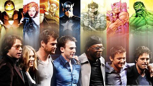 Avengers Cast Jpg