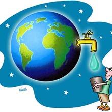 Dia Internacional del agua 2014