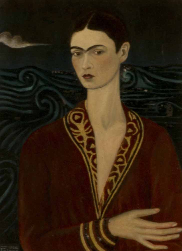 Frida Obrasmuseo 301 Copia