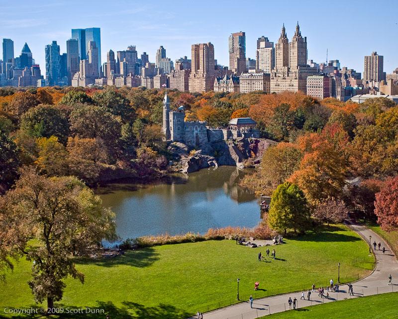 Luna De Miel En Oto C3 B1o Los Mejores Destinos Oto C3 B1o En Central Park Nueva York