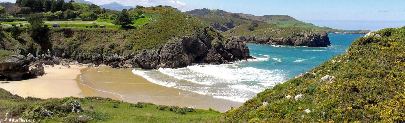 Troenzo Beach Llanes Asturias2