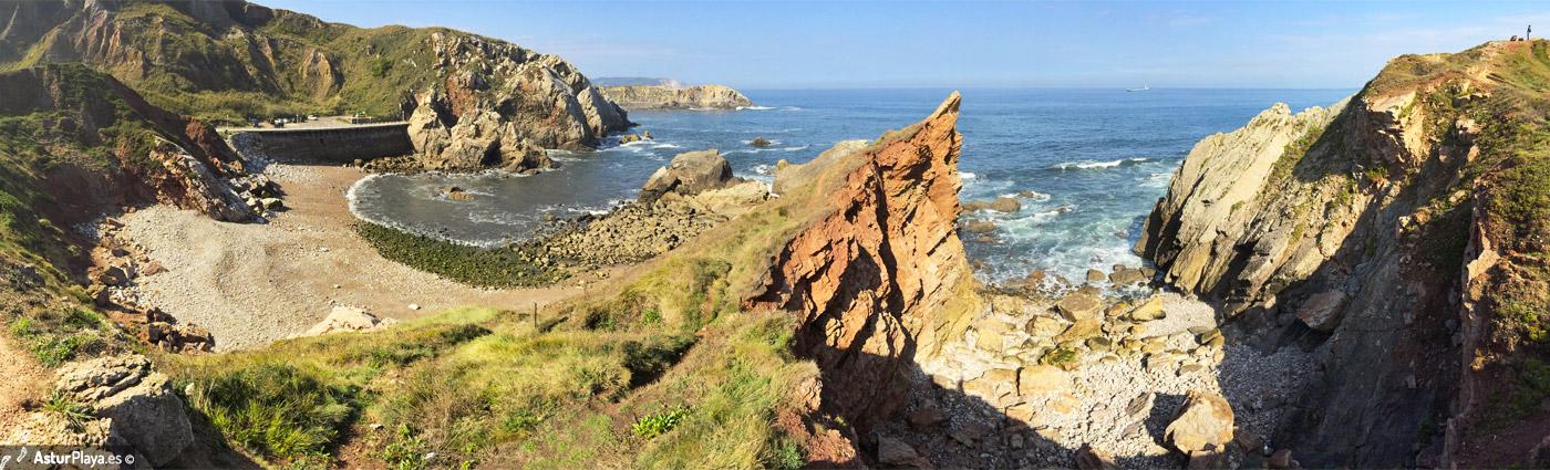 El Cuerno Beach5