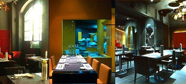 Comerc 24 Restaurant