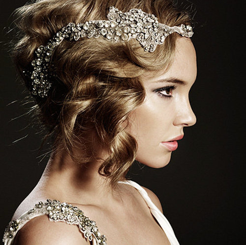 Beautiful Girl Grecian Hair Headband Luxury Favim Com 87115