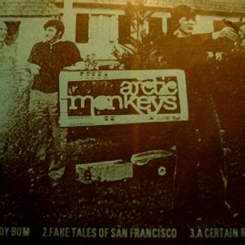Beneath The Boardwalk Arctic Monkeys