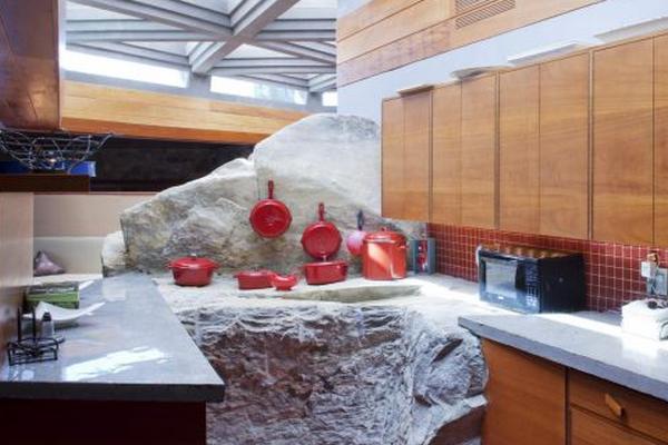 Joseph Massaro Vende Isla Y Casa Por 20 Millones De Dolares Arquitectura De Lloyd Wright En Petra Island Foto Efe