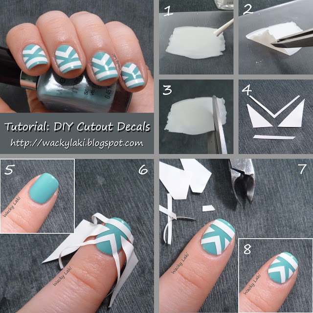 Tutorial Cutouts