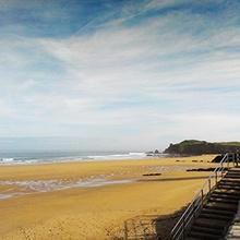 Playa de la Espasa - Caravia
