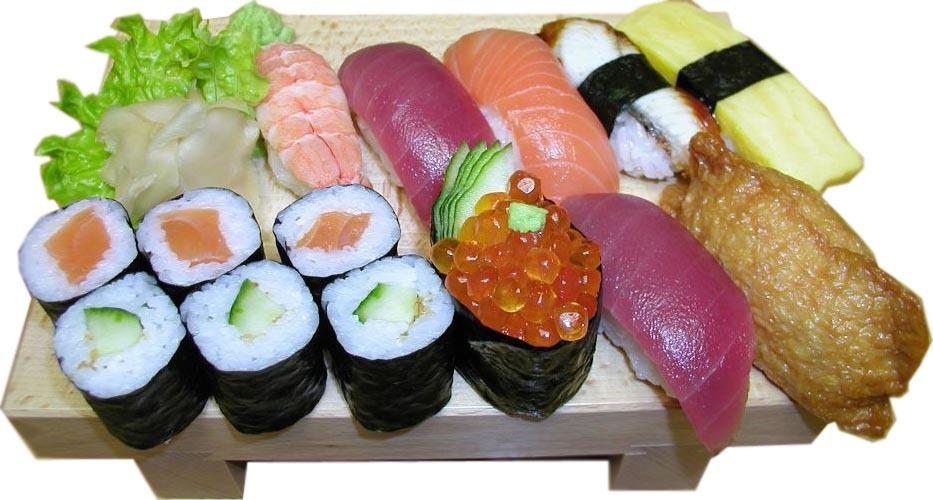 Sushi34