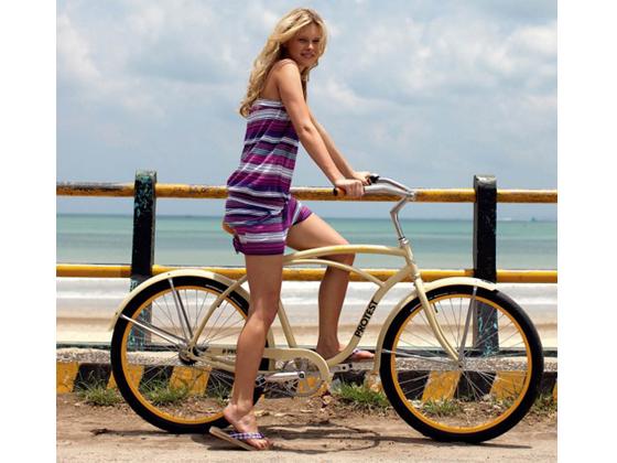 Protest Y Johnny Loco Crean Una Exclusiva Bicicleta Es Es 1271672896268