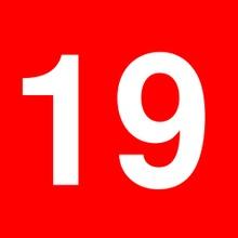 Đề về 19 thantaiplus