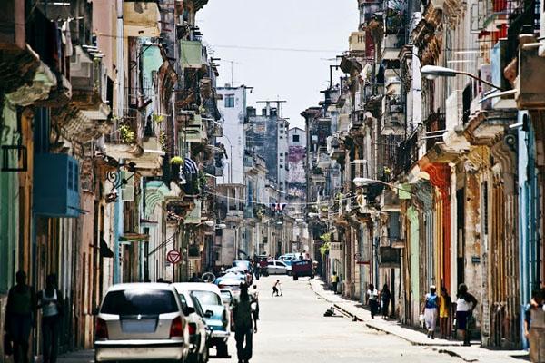 13. La Habana, Cuba