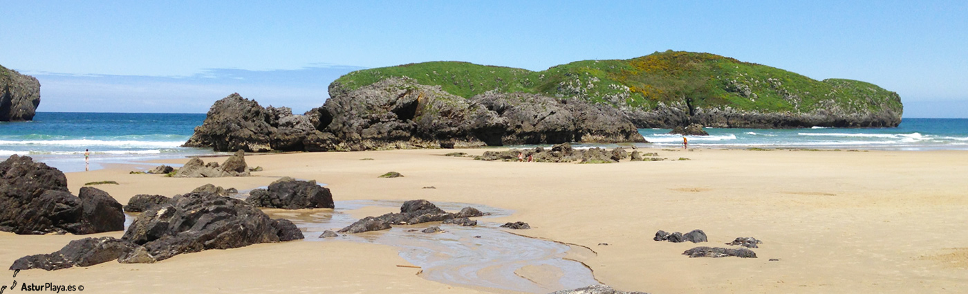 Borizu Beach Llanes3