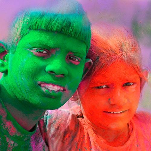 Holi Party Festival 10