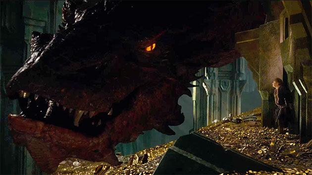 El Hobbit La Desolaci C3 B3n De Smaug Peter Jackson