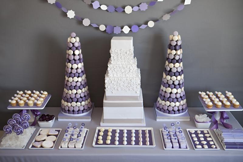 Candybar Dessert Tables Fiestas 1000detalles1000ideas 581