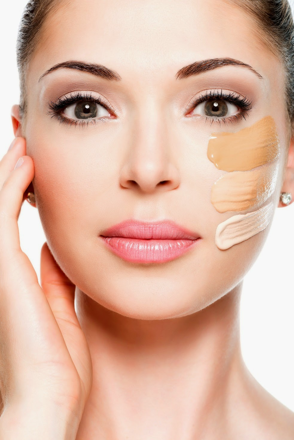 Makeup Mistakes Wrong Foundation
