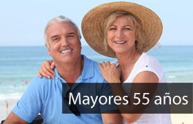 Mayores 55 Marbella Mini