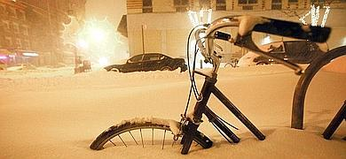Bici Nueva York 390x180